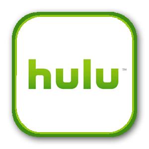 hulu logotipo