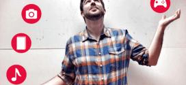 Entrevista a Eduardo Prádanos