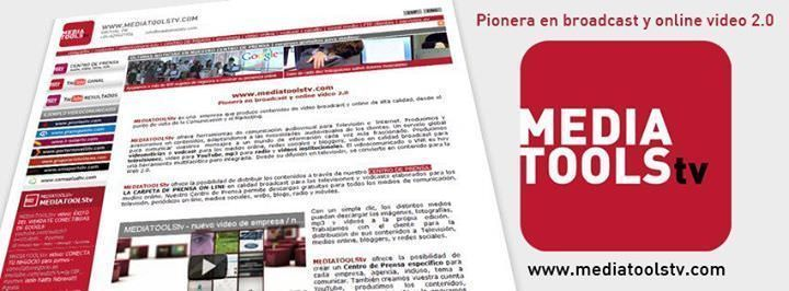 Entrevista a Lucrecia Aldao de Mediatools