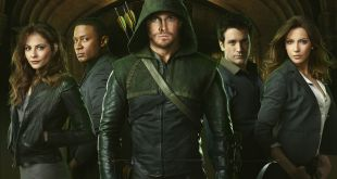 Arrow wallpaper