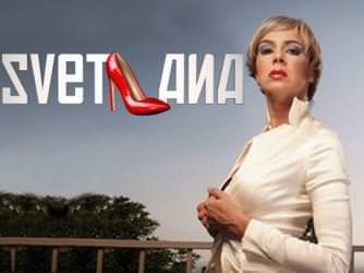 Svetlana, la serie