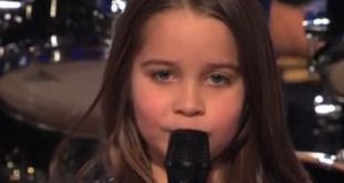 aaralyn en america's got talent