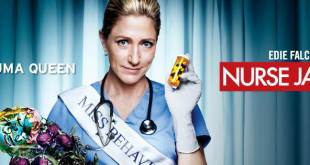trauma queen nurse jackie