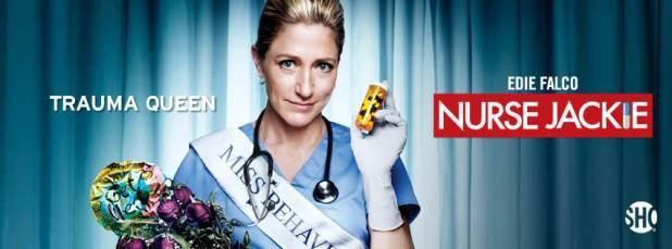 trauma queen nurse jackie