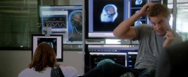 Intelligence es la nueva serie de CBS protagonizada por Josh Holloway