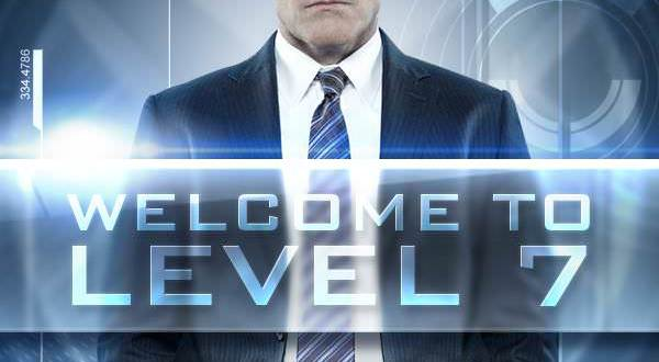 level 7 agents of shield