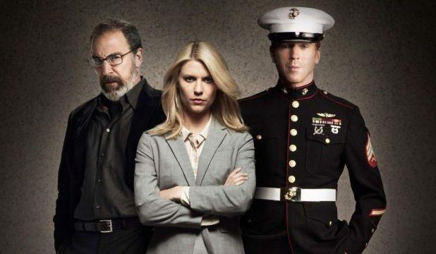 homeland tercera temporada