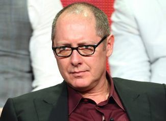 james spader cara