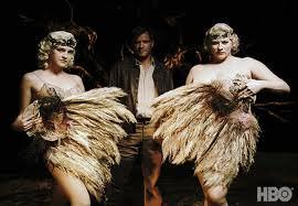 Carnivale de HBO