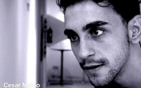 César Mateo en De boca en boca (B&B) de Telecinco