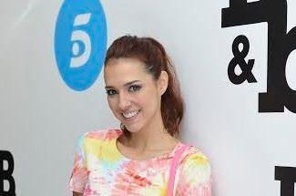 Cristina Brondo en De boca en boca (B&B) de Telecinco