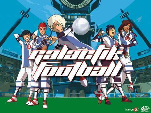 Galactik Football