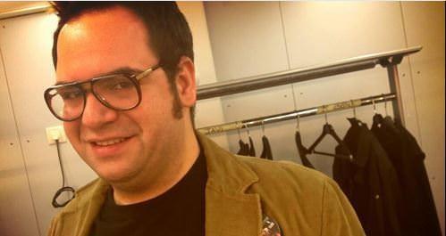 Jorge Usón en de boca en boca (B&B) de Telecinco