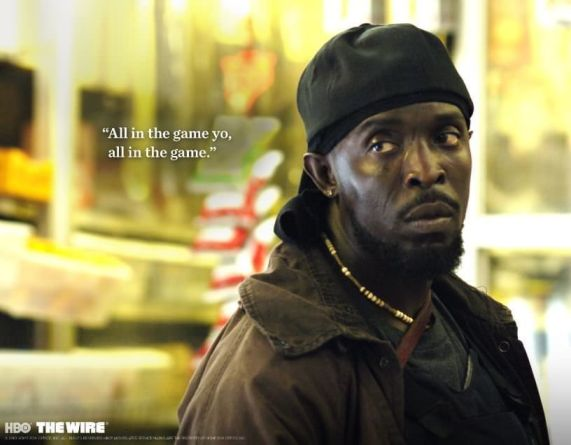 The Wire de HBO