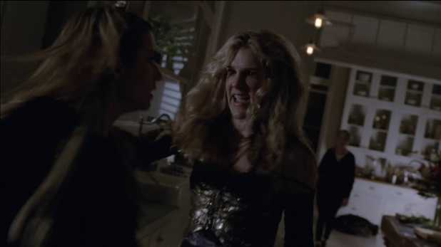 American Horror Story: Coven 3x12: Misty Day se encara a Madison