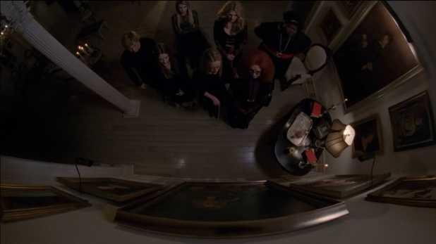 Hoy todas las brujas se enfrentarán al ritual de las Siete Maravillas