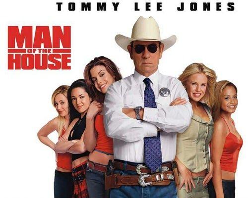 El hombre de la casa en Antena 3