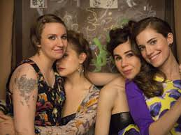 Girls HBO (temporada 3)