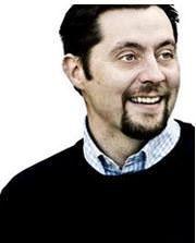 Ramón Campos (creador de The Refugees)