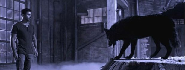 Teen Wolf 3x15 Derek, su madre y el Nemetón