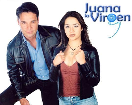 The CW ordena piloto de Jane The Virgin e Identity