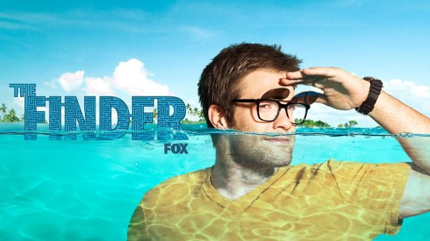 10 spin offs innecesarios: The Finder de FOX