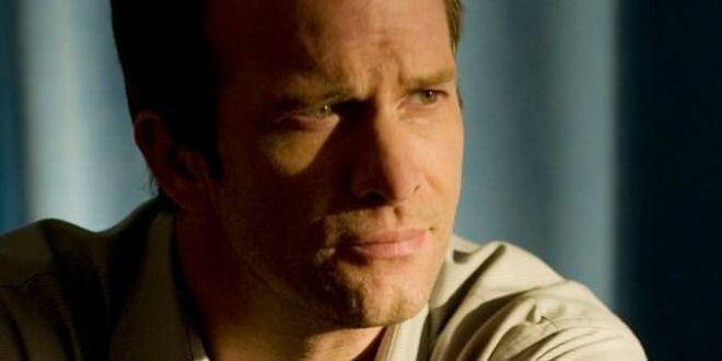 Thoma Janes como Ray Drecker en Hung (HBO)