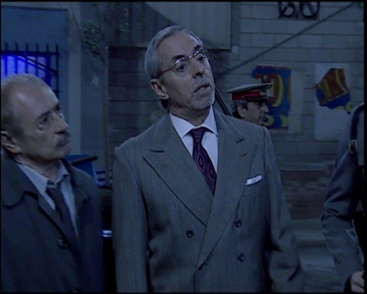 Tomás Calleja es Hassan en El Príncipe