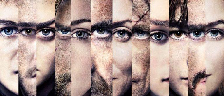 juego de tronos ojos de actores