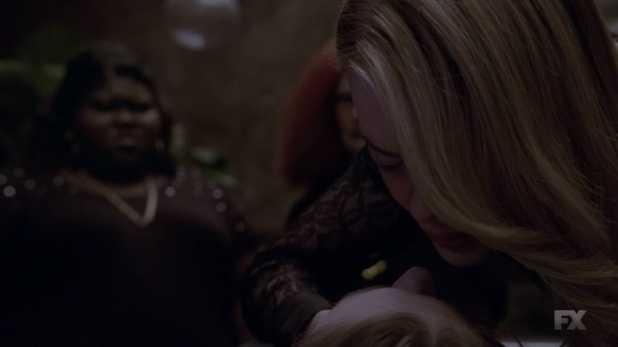 American Horror Story 3x13: Cordelia lleva a cabo la última de las Siete Maravillas
