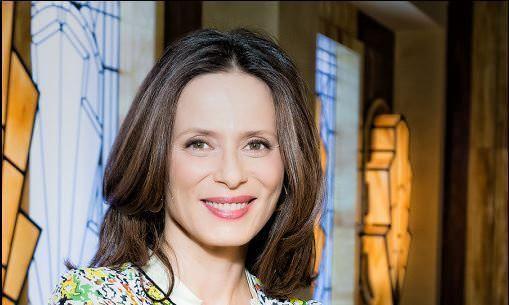 Aitana Sanchez Gijon en Galerias Velvet
