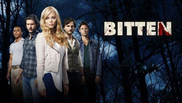 Bitten - Primera Temporada