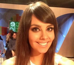 Cristina Pedroche (look)