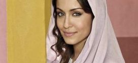 Hiba Abouk de árabe en El Príncipe