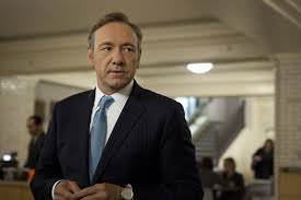 Kevin Spacey - House of Cards Season 2