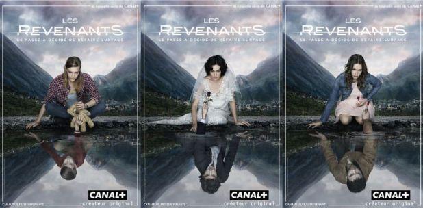 Les Revenants 1x08 - Final primera temporada