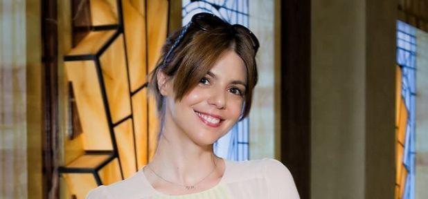 Manuela Velasco en Galerias Velvet