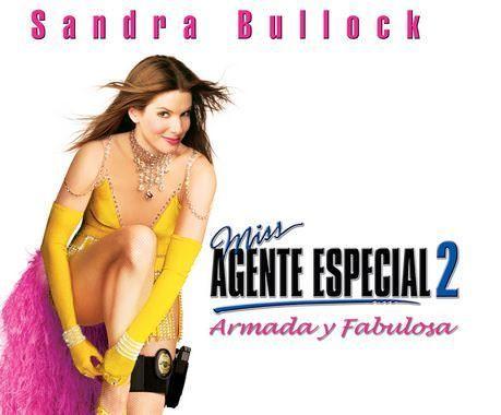 Miss Agente Especial 2 en La Sexta 3
