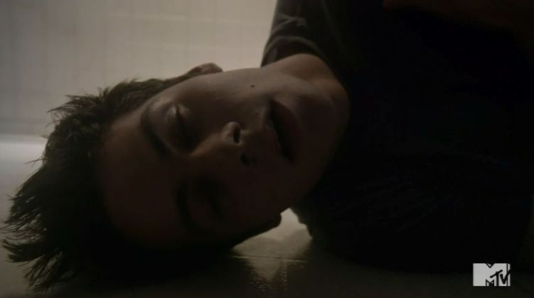 Teen Wolf 3x20 Echo House