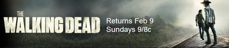 """Tráiler de The Walking Dead """"No mires atrás"""""""