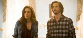 The Originals 1x13 Hayley y esposo