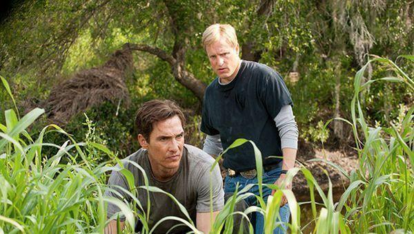 True Detective 1x05 - Los detectives Rust y Hart
