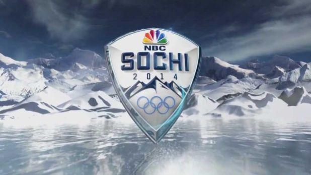 NBC Sochi Olympics 2014
