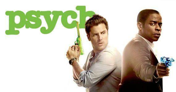 Final de Psych - Temporada 8