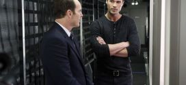 Agents of SHIELD 1x14 Tahiti - Ward y Coulson
