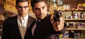 Crítica de From Dusk Till Dawn - hermanos Gecko