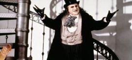El pingüino - Batman