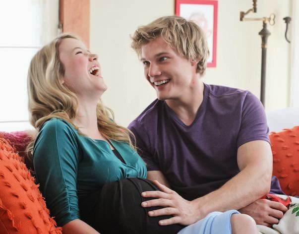 Embarazada a los 17 Antena 3