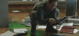 Helix 1x10 Fushigi - Peter (Neil Napier)