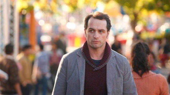 The Americans 2x01 - Matthew Rhys